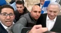 """פעיל הליכוד החרדי ערך """"מי שברך"""" לנתניהו"""