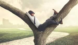 """שיטת """"ניקסן"""": לא עושים כלום כדי לעשות הרבה יותר"""