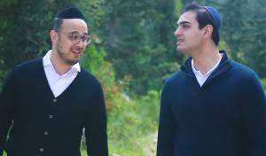 האחים ליבוביץ' בסינגל קליפ חדש. צפו