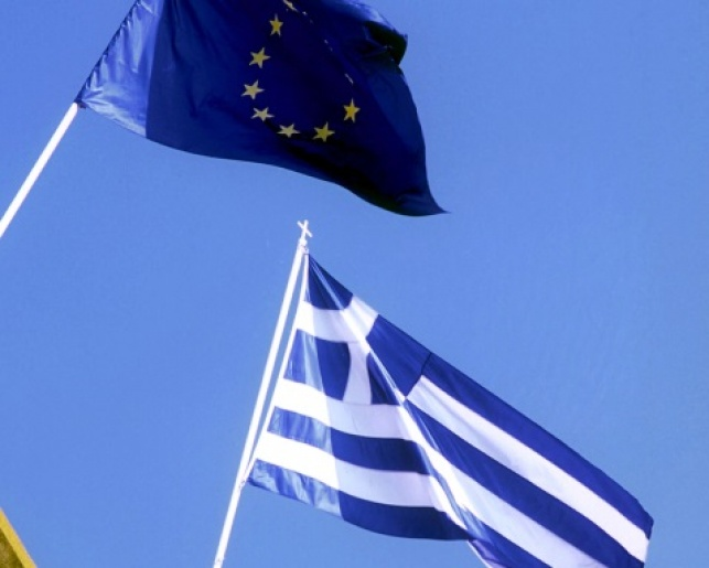 שר האוצר היווני התפטר