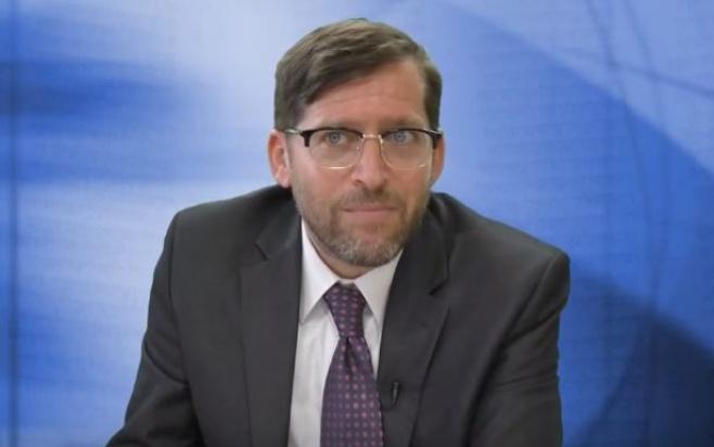 4 דקות עם הרב אהרן לוי: הפוליטיקאי הראשון בהיסטוריה