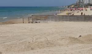נערכים לקיץ: החוף הנפרד בבת ים - ישודרג