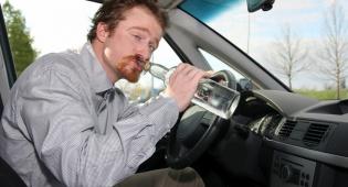העונש המקורי על נהיגה בשכרות בקנדה