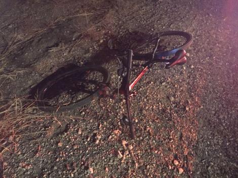 האופניים - בן 15 נפצע קשה בעת שרכב על אופניו