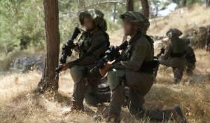 תרגיל צבאי, אילוסטרציה