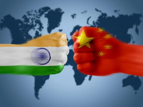 מתיחות בין שני הצבאות מהגדולים בעולם