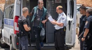 קטוסה משתחרר ממעצר