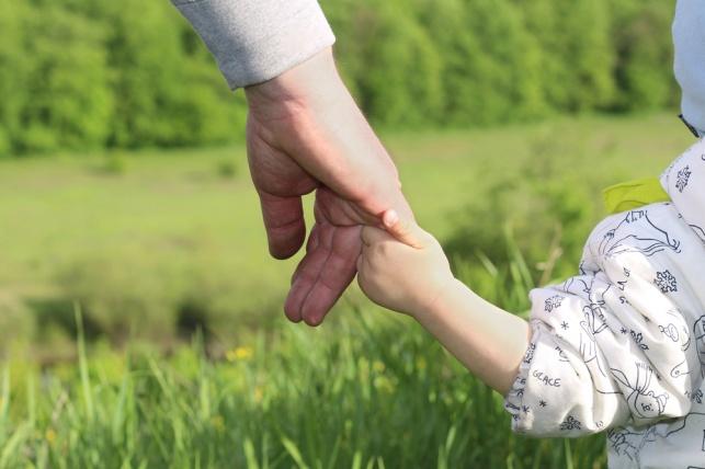 תביעות לביטול מזונות על ידי האבות? אילוסטרציה