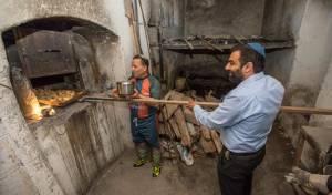 נדיר: הקהילה היהודית העתיקה בעולם • צפו
