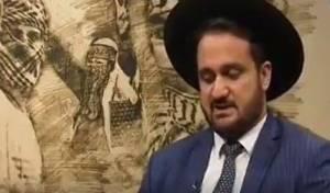 """הרב של איראן: """"הנגיף לא פגע בקהילה"""""""