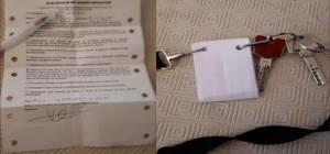 מימין: הפתרון שנמצא, משמאל: ההסכם שנחתם מול השלטונות