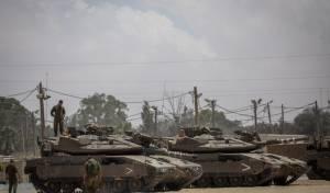 כוננות: צפי לאלפי מפגינים סמוך לגבול עזה