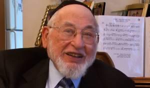 המלחין האגדי ששינה את המוזיקה היהודית