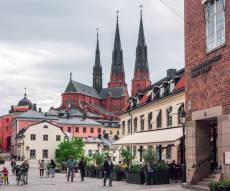 הקתדרלה השבדית המלכותית