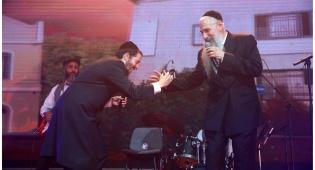 מרדכי בן דוד אירח את שלומי גרטנר • תיעוד