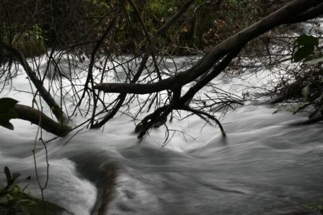 אילוסטרציה - התחזית: הגשם יימשך וייחלש בשעות הערב