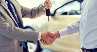 עלייה במכירות הרכבים, אך לא ללקוחות פרטיים