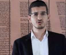 פרשת בראשית: ממתק לשבת עם ישראל אדיר