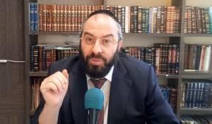 פרשת וילך עם הרב נחמיה רוטנברג • צפו