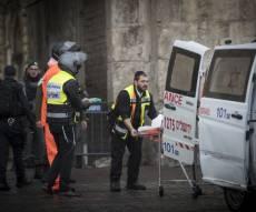 אילוסטרציה, ארכיון - י-ם: צעיר חרדי נפל מהמרפסת ונפצע קשה