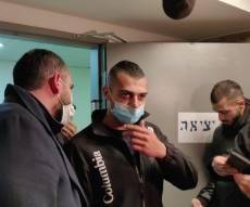 הנהג הערבי שדרס חרדי בפורים - שוחרר