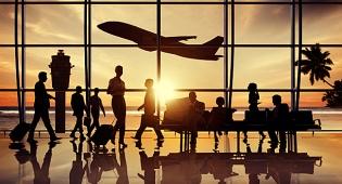 אלו הם חמשת שדות התעופה הטובים בעולם