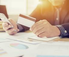 תקלה נרחבת בשימוש בכרטיסי האשראי