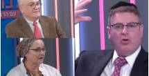 הרב פישר עם מומחים: כך תנהגו בזמן הריון