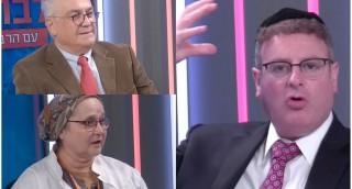 הרב פישר עם המומחים: כך תנהגו בזמן הריון