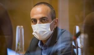 פרופ' רוני גמזו
