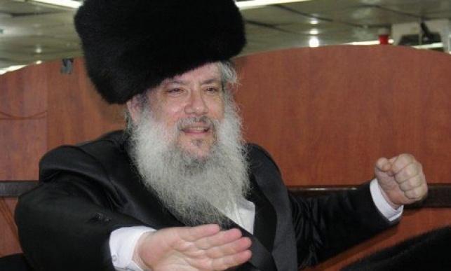 חנוך זייברט, ראש עיריית בני ברק