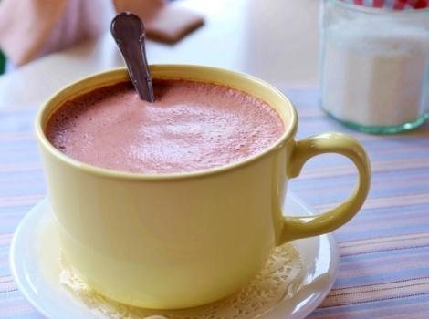 כוס שוקו - ממה עושים שוקו? מיליוני אמריקנים: מפרה חומה