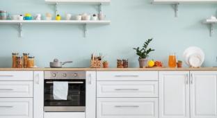 אלו שילובי הצבעים הטובים ביותר למטבח