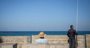 הים, השבוע - התחזית: יוסיף להיות חם, גשם בשבוע הבא