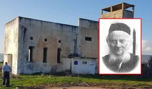 הרב רוזנבליט ומצודת מחנה ישראל