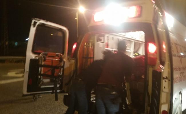פצועה קשה ושישה פצועים נוספים בפיגוע ירי ליד עפרה