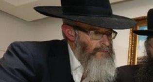 איש החסד מבני ברק נפטר מנגיף הקורונה