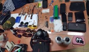 חולייה גנבה כסף וחפצים מאורחי 'תגלית'