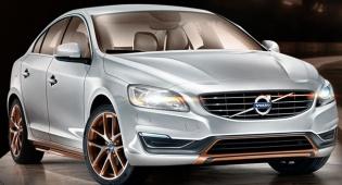 ולוו S90, בין המועמדות למכונית השנה