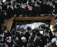 """תיעוד מסכם: הלווית זקן רבני ישראל זצ""""ל"""