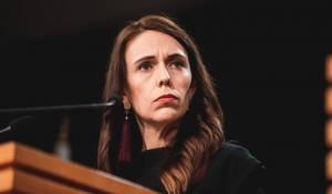 ראש ממשלת ניו-זילנד ג'סינדה ארדרן