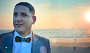 אליאור איצקוביץ כהן בסינגל חדש: בכיס יש לי ציור