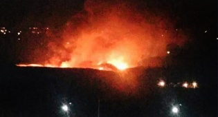 הצבא הישראלי הפציץ בדמשק? בכלל לא בטוח