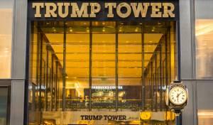 מגדל טראמפ בניו יורק