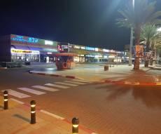 האכיפה באשדוד - כך פעלה עיריית אשדוד ביום הזיכרון • תיעוד