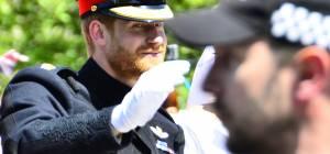 הנסיך הארי בדרך לחתונה - הקשר היהודי לחתונה: השדכנית והקידושים