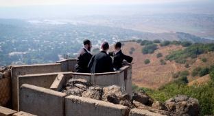תיירות בישראל. אילוסטרציה - שיא של כל הזמנים בתיירות בישראל