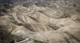 הקסם של מדבר יהודה דרך עדשת המצלמה