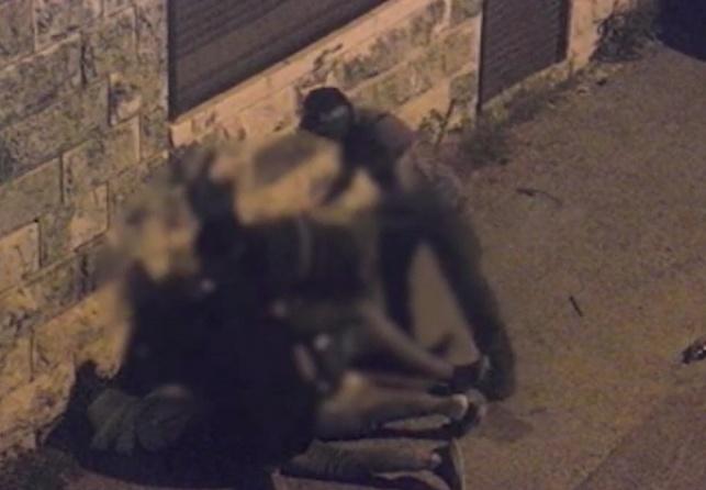 ערבי עצור: תקף יהודי ליד בית כנסת בסילואן