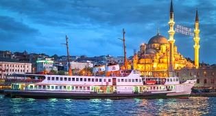 איסטנבול - מתוצאות ההפיכה הכושלת: טורקיה בחצי מחיר